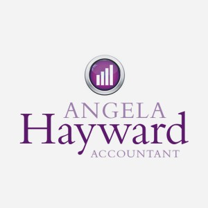 Angela Hayward, Accountant