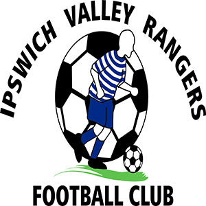 Iain Smith, Ipswich Valley Rangers Football Club