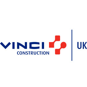 Sarah Jafri, Marketing Assistant, Vinci Construction