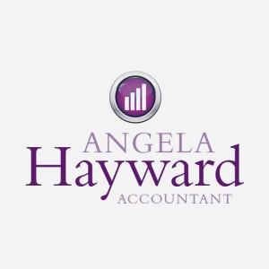 Angela Hayward, Accountant