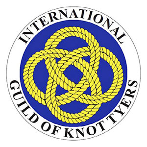 Dr Colin Byfleet, International Guild of Knot Tyers President