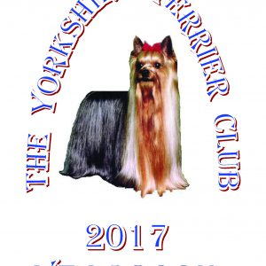 Pat Mitchell, Secretary of The Yorkshire Terrier Club
